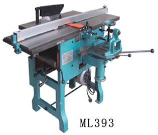 woodwork machines names