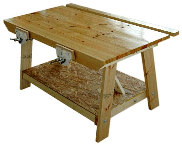 Wood Work Benches DIY Blueprint Plans Download buy wooden dowels ...
