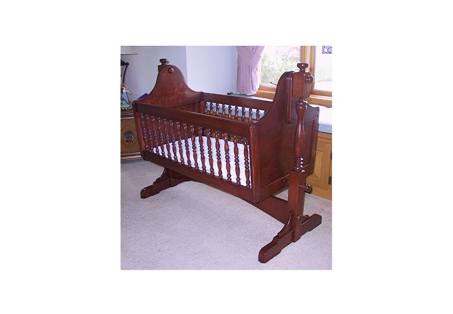 Baby Crib Plans additionally Build Free Convertible Crib Plans Diy ...