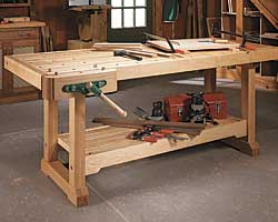woodworking bench canada
