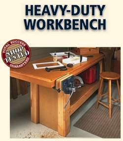 Free Woodworking Plans – 10 Ways to Never Run Out of Things to Build ...