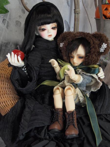 東方の魔女 4