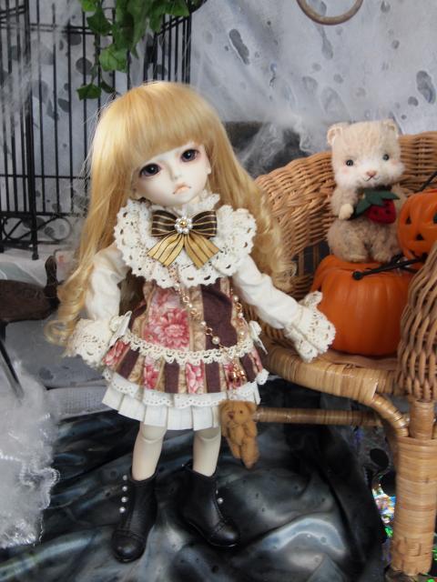 フロシキちゃん+蕗・宇大 9