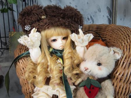 フロシキちゃん+蕗・宇大 6