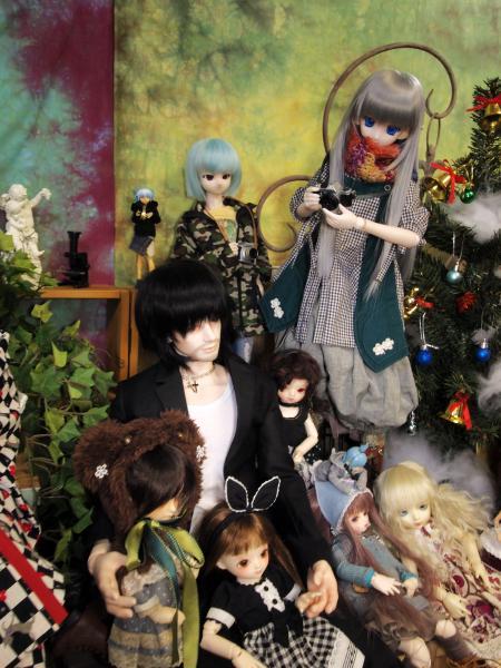 お人形のくに コラボイベント 29