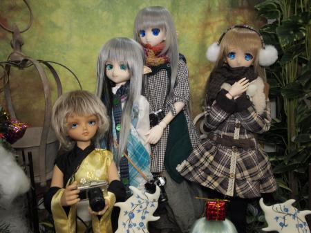 お人形のくに コラボイベント 25