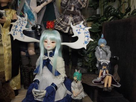 お人形のくに コラボイベント 26