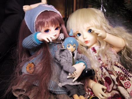 お人形のくに コラボイベント 21