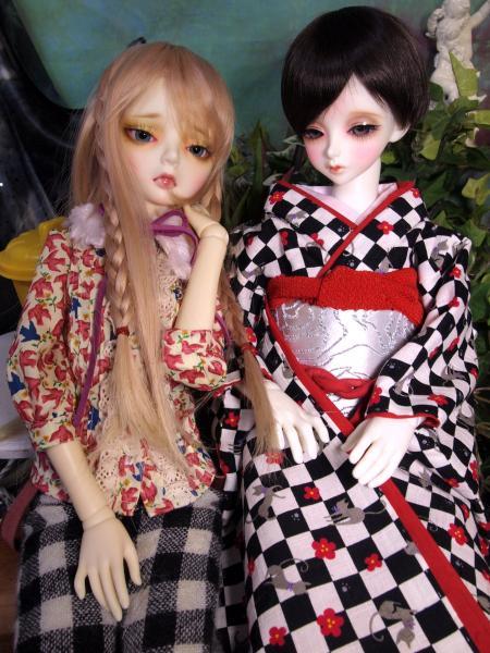 お人形のくに コラボイベント 22