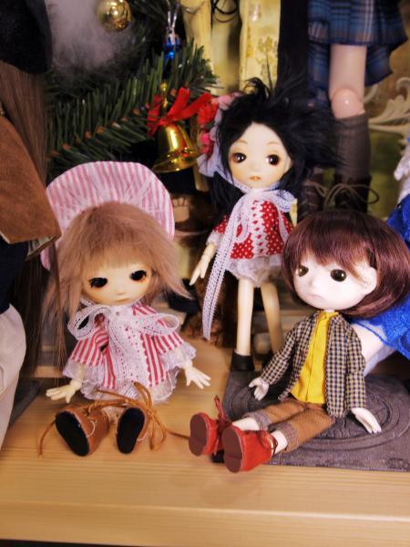 お人形のくに コラボイベント 23