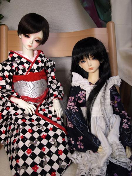 お人形のくに コラボイベント 15