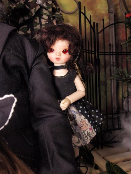 お人形のくに コラボイベント 16