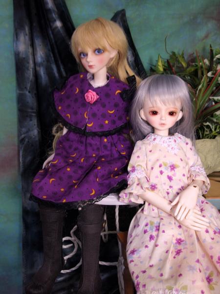 お人形のくに コラボイベント 19