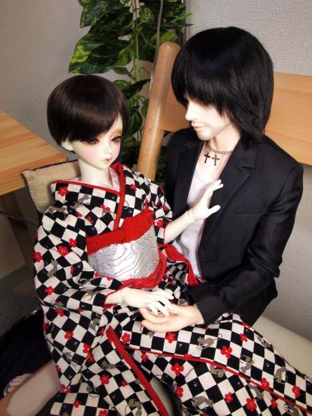 お人形のくに コラボイベント 11