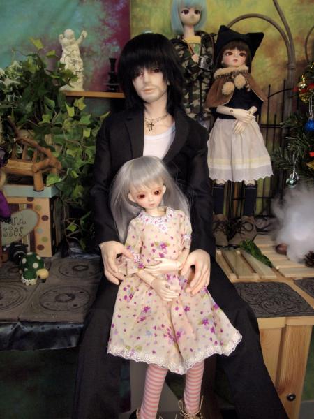 お人形のくに コラボイベント 12