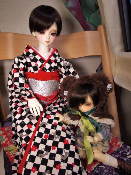 お人形のくに コラボイベント 5