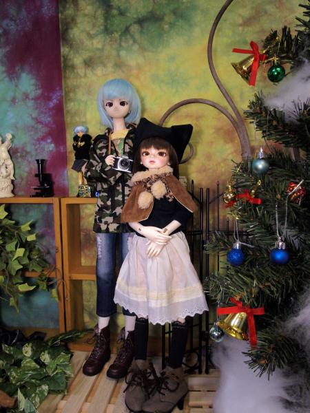 お人形のくに コラボイベント 6