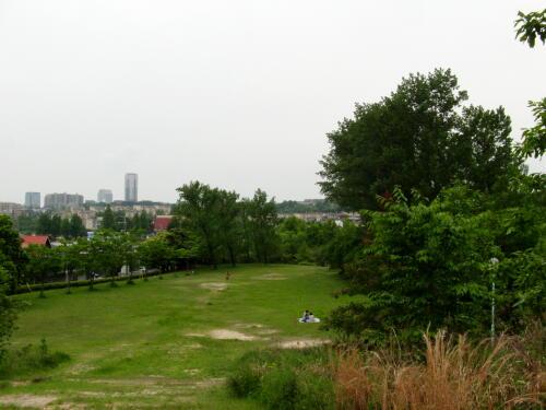 北千里公園
