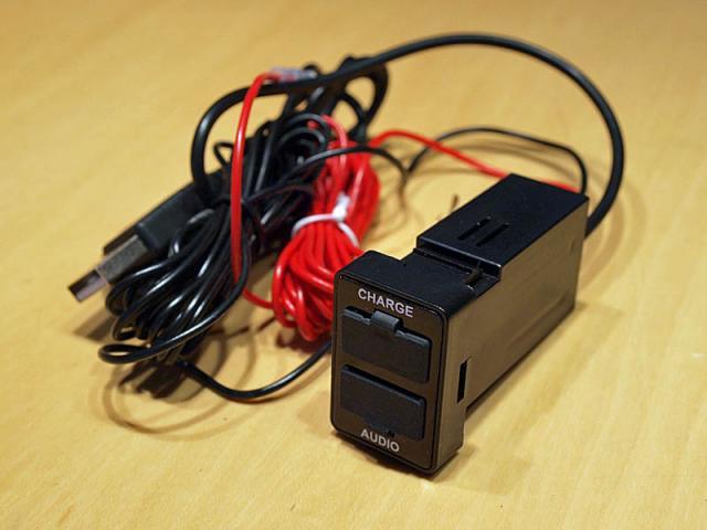 USB PORT2