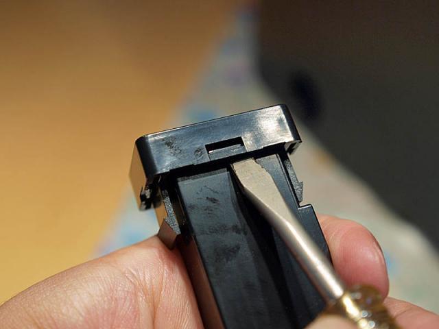 USB PORT6