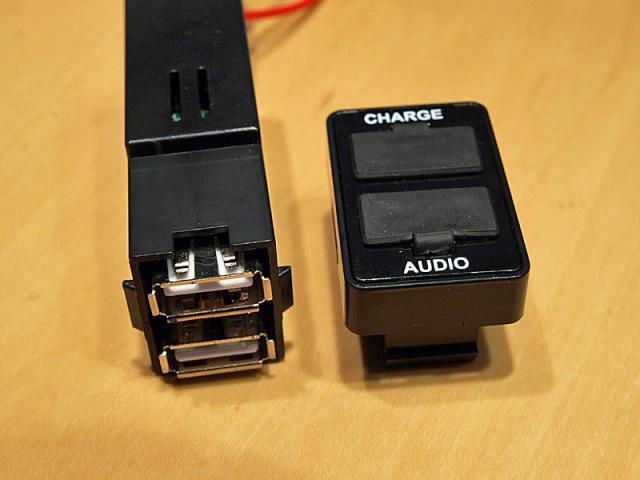 USB PORT7