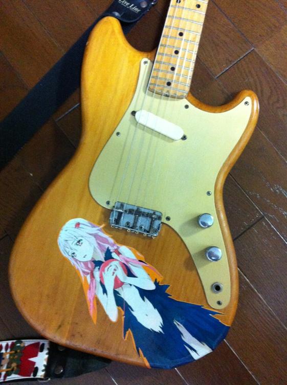Fender Musicmaster '59