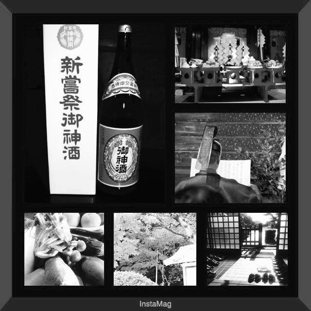 平成26年新嘗祭