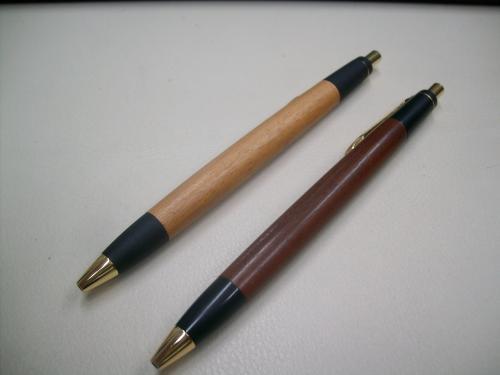 マホガニーペン3