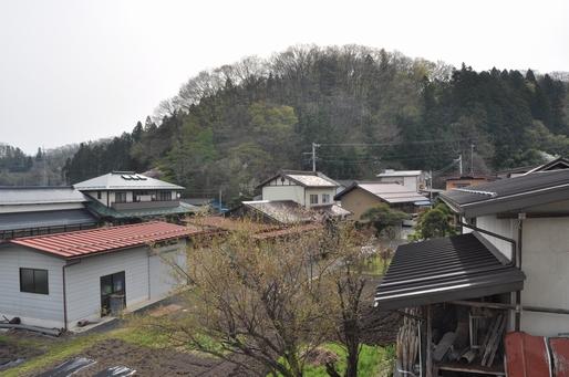 窓からの眺め26