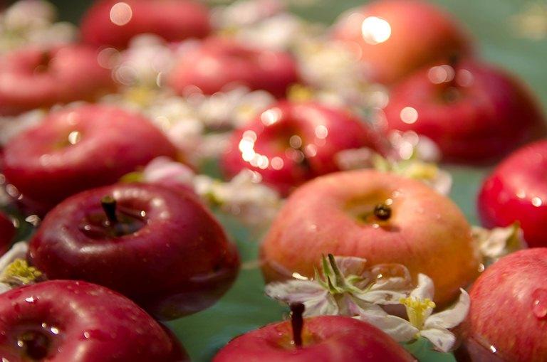 20120513-りんごのお風呂