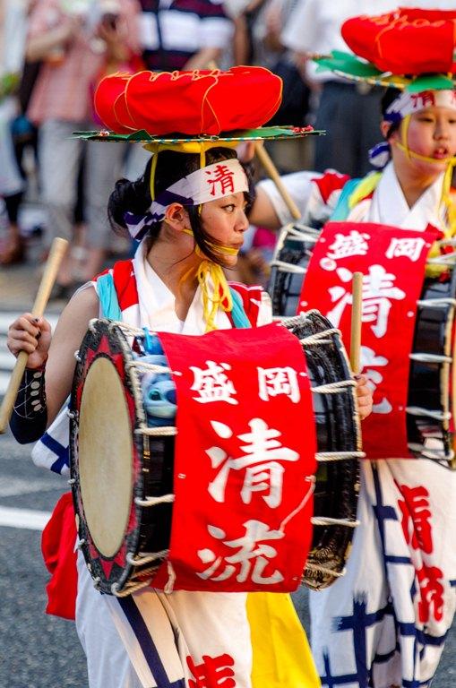 20120801-盛岡さんさ踊り1