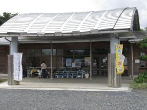 ミュージアム玄関