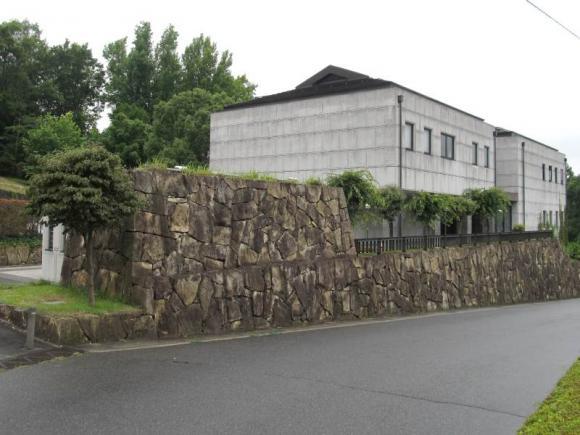 弥生の里文化財センター 外観