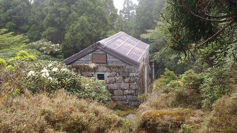 鹿ノ沢小屋