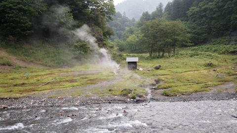 ヌプン温泉