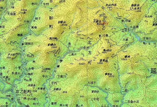 a比叡山概念