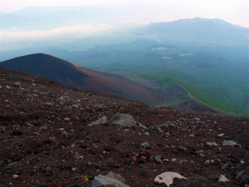 縮小12.07.05富士山 108