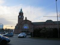 ヴィスバーデン駅
