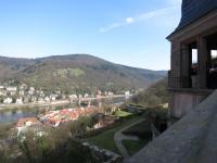 城からの風景2