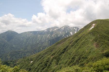 15清太岩山からの展望
