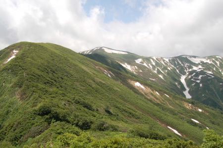 16清太岩山からの展望