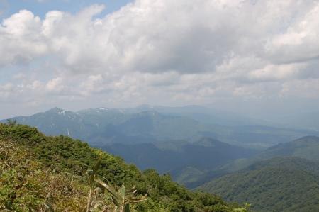 156古寺山からの展望