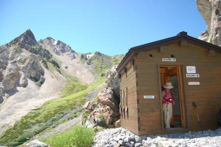 19避難小屋