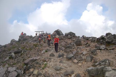 15茶臼岳