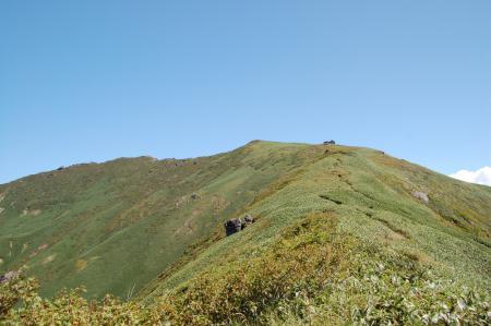 26谷川岳