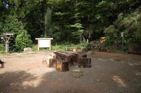 弁慶茶屋跡