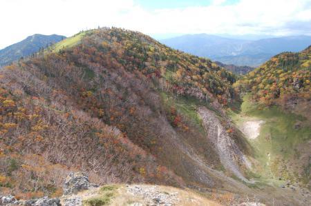 29白桧岳