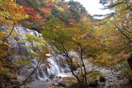 26八幡滝