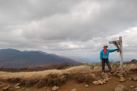 50箕輪山