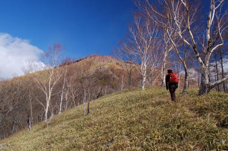 27社山へ